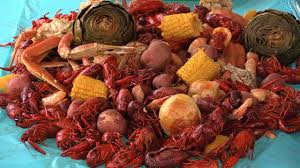How To Boil Crawfish - Cajun Style ...