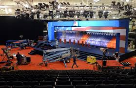 The CNBC presidential debate live blog ...