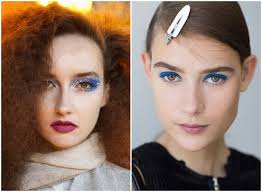 bold and bright eye makeup trends you