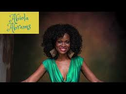 Out Front with Nikki Woods featuring Abiola Abrams - YouTube