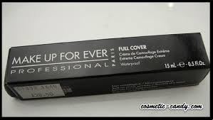 cover concealer review
