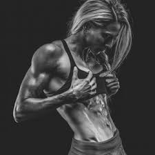Felicia Anderson - Age | Bio | Images | Videos - The Fitness Girlz