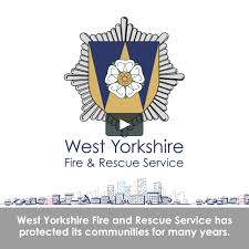 Government, Education, Housing & Charity - West Yorkshire Fire and Rescue  Service on Vimeo