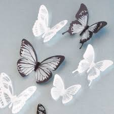 18pcs Lot 3d Butterfly Wall Stickers Wall Stickers For Kids Rooms Living Room Decor Wall Decals Christmas Wedding Decorations Wedding Decorating Ideas Pictures Wedding Decorations Red Black Whitewedding Decor Material Aliexpress