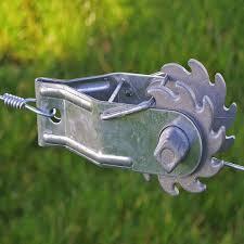 Garden Fence Galvanized Steel Wire Ratchet Strainer Tightener Supplier Buy Ratchet Wire Strainer For Fence Tightener Strainer Product On Hebei Jinshi Industrial Metal Co Ltd
