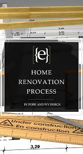 Poise and Ivy Interior Design   by Ivy Butler BLOG POST: Home Renovation  Process #edesigntribe #edesignrevolution #interiordesign #edesign  #onlineinterior… in 2020