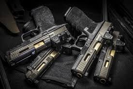 glock wallpaper pistol tackc44