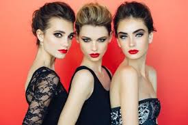 4 day intensive makeup course los