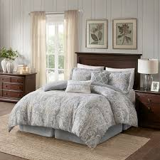 piece cotton comforter set