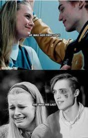 Riverdale, Jason Blossom and Polly Cooper : the Forbidden Romance - The  House of Cooper - Wattpad