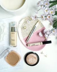 everyday makeup favourites sammy etc