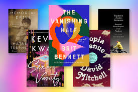 best books of summer 2020 time