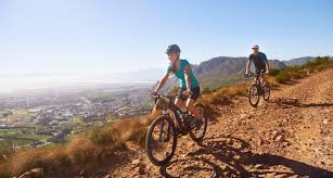 cycling adventures cape town travel