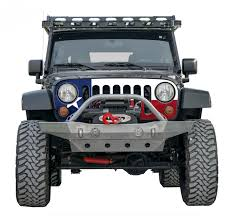 Jeep Jku Texas Flag Grille Kit Inshane Designs