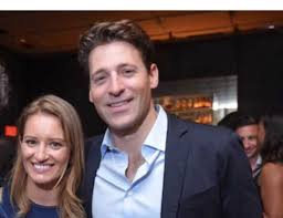 Katy Tur and Tony Dokoupil on Anchoring From Their Apartment: 'The Biggest  Challenge Is Mental' | TVNewser