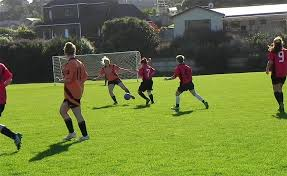 Women Archives - Page 9 of 10 - Upper Hutt City Football