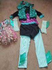 monster high lagoona blue costume