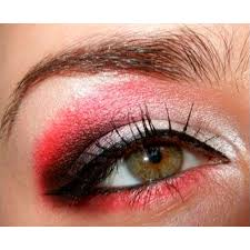 create world cup inspired makeup looks