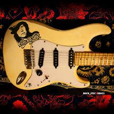 Steven Tyler Vinyl Portrait Rockstickers23