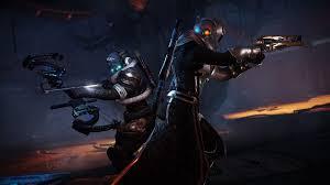 an warlock destiny 2 forsaken