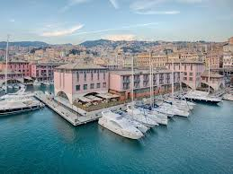 Best Price on NH Collection Genova Marina in Prè + Reviews!