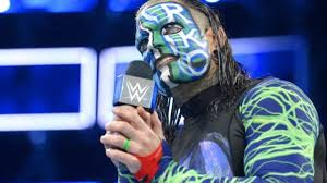 Jeff Hardy Calls Out Brock ...