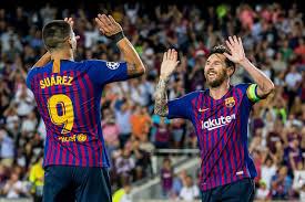 Barcellona-Siviglia su DAZN: come fare per vedere la partita ...