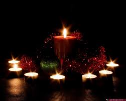 لمحبات الشموع صور شموع روماااانسيه عالم حواء