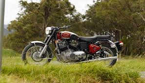 v twin sounds like the royal enfield