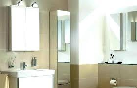 bathroom corner mirrors lovelane co