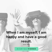 quotes on being happy where you are in life