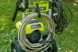 the best pressure washer for 2020