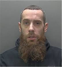 Have you seen wanted Adam Brown?