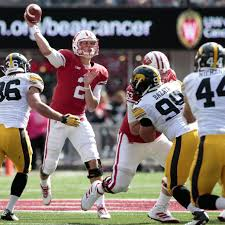 Tom Oates: Joel Stave, not one of his backups, needed in must-win situation  against Nebraska | College Football | chippewa.com