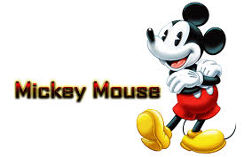 Mickey Mouse Png Download