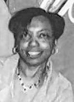 IDA PARKER - Obituary