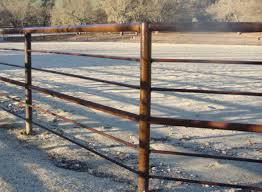 Horse Panels And Fencing Coast Pipe