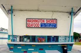 Washington Shores Fish Market – Fresh ...