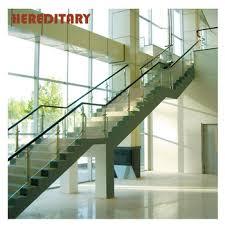 marine grade stainless steel balcony