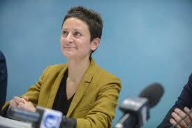 Carla Nespolo protagonista di tante battaglie, dai diritti per le donne  all'ambiente