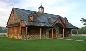 pole barn house plans basement house