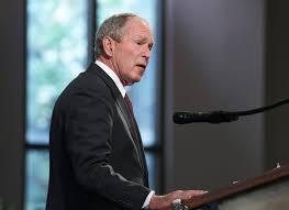 George W. Bush speaks at John Lewis' funeral: full transcript