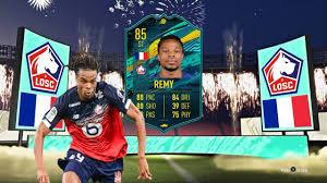 85 MOMENTS LOIC REMY PLAYER REVIEW! - IS HE WORTH UNLOCKING ...