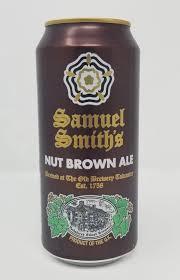 Samuel Smith Nut Brown Ale (14.9oz) – Bin22 Wine Store
