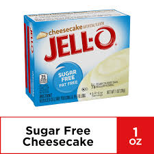 cheesecake instant pudding mix