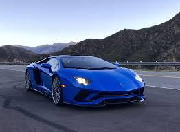 740 hp lamborghini aventador s