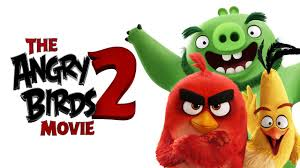 27th Feb: The Angry Birds Movie 2 (2019), 1hr 36m [PG] (6.2/10 ...