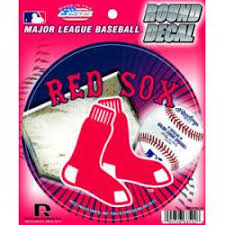 Boston Red Sox Stickers Decals Bumper Stickers