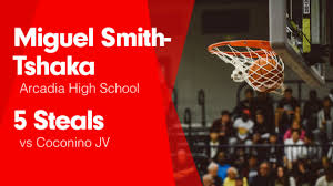 Miguel Smith-Tshaka - Hudl