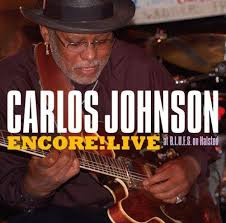 Carlos Johnson Fan Site - About | Facebook